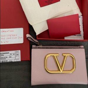 Authentic Valentino Garavani Wallet 🎀